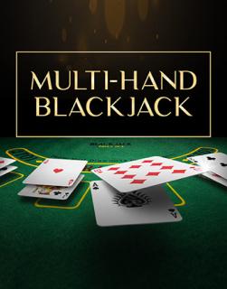 Blackjack Multihand VIP