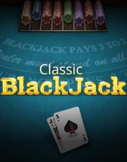 Classic Blackjack